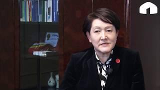 Цифровой Кыргызстан / Цифровые технологии в избирательном процессе