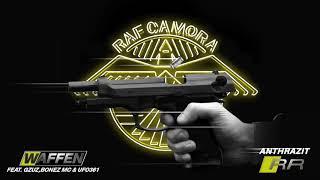 RAF Camora feat Ufo361, Bonez MC, GZUZ - Waffen