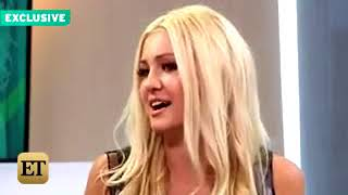 Ava Sambora Says She and Mom Heather Locklear 'Laugh' Over Tabloid Reports