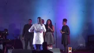 True Worshippers Canada Joe Mettle Worship Medley