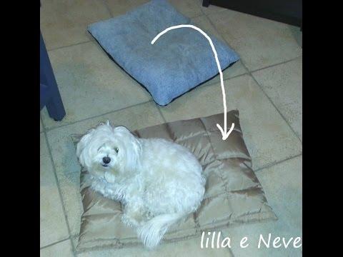Lettino ikea per cani doovi for Cuccia cane ikea