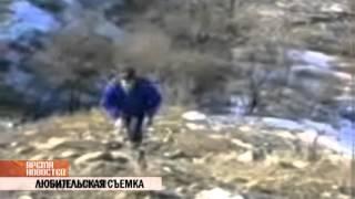 Шамиль Магомедов на канале РГВК Дагестан