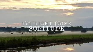 Solitude from Twilight Muse | Vicky Clubb Music Sound Journeys