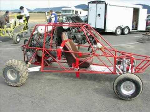How To Build Go Kart With Snowmobile Engine