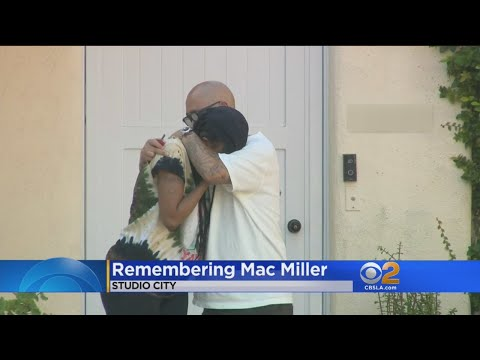 Rapper Mac Miller Found Dead In Suspected Overdose Mp3