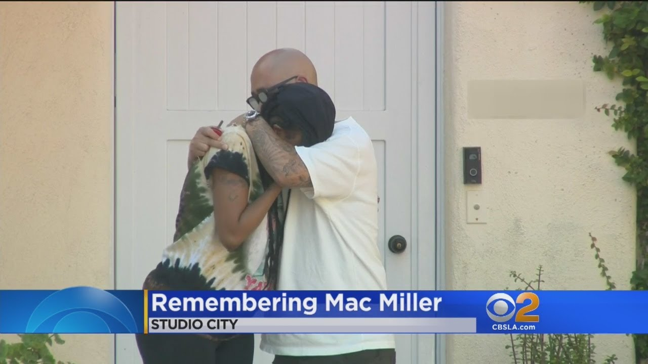 Mac Miller Allegedly Dead For Hours Before Body Discovered