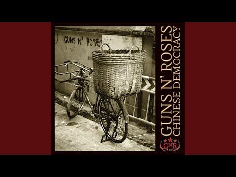 Guns N' Roses - Sorry mp3 indir