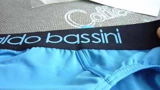 Arnaldo Bassini Men Silky Briefs [GearBest]