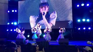 放課後プリンセス 青春マーメイド 東京コミックコンベンション2018