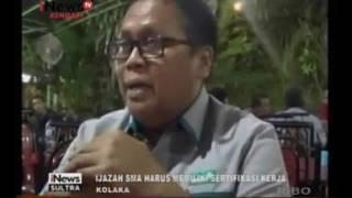 PT. ANTAM UPBN SULTRA REKRUT KARYAWAN PRIORITASKAN WARGA KOLAKA