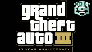 Grand Theft Auto III - Chatterbox FM (No Commercials)