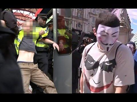 Extinction Rebellion vs. Occupy: How do these anti-establishment protests compare?