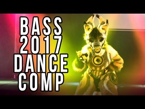 BEAUTYOFTHEBASS DANCE COMP (Eh not bad) - Confuzzled - 2017 - speaker suit