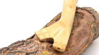 metro made   making the nibbler natural maple pfs slingshot