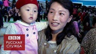 Северная Корея: как отдыхают жители Пхеньяна? - BBC Russian