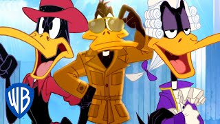 Looney Tunes | Daffy in Disguise | WB Kids