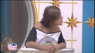 Secret Story 7: Clash Anais Vs Florine