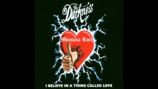 Believe In A Thing Called Love ( Mvntana Rmx )