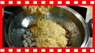 ✅Драник-колдун в сковороде ВОК