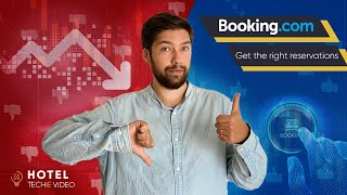 Booking.com, get the hotel reservations you actually want! screenshot 1