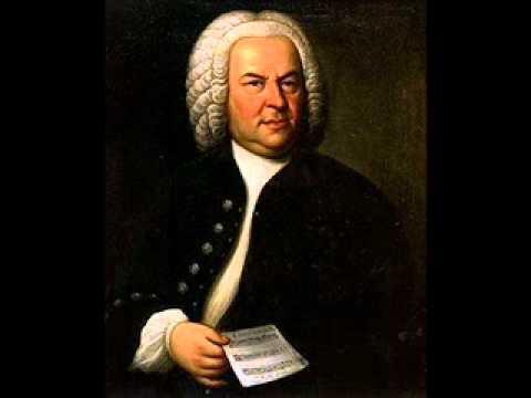 J. S. Bah / Бах - Koncert za dve violine i orkestar u D-mol
