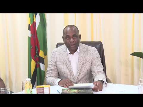 One on One With PM Skerrit E7 - 26th July, 2020