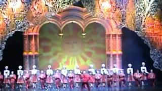 "Курьезы ""Национального балета Кострома"""