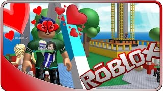 El amor de los subs . Catastrophe naturelle - Roblox - France