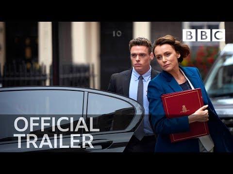 Bodyguard:   BBC