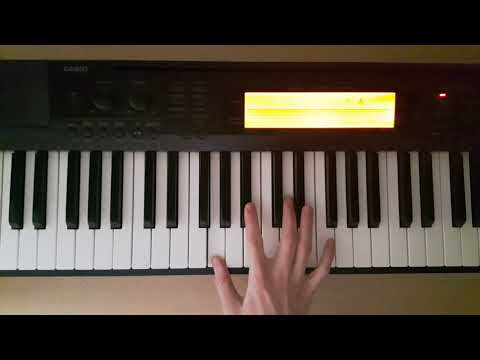 Gmmaj7 Piano Chord Worshipchords
