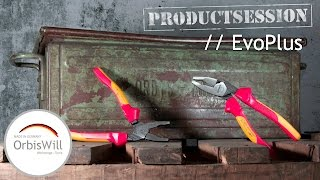EvoPlus // EvoL!ne product session