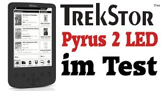 Test vom TrekStor Pyrus 2 LED [deutsch]  | OwnGalaxy