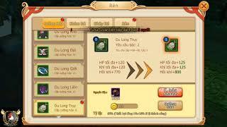 game cuồng kiếm vô song VTC mặc đồ đẹp admin cho và đi luyện ngục sẽ NTN game mobile mới full HD