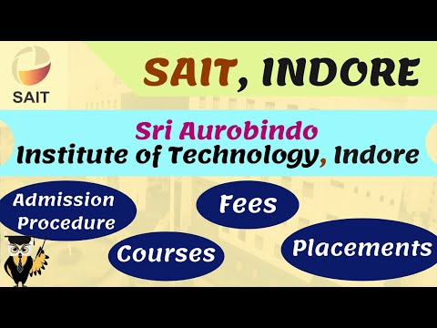 Repeat Sri Aurobindo Institute of Technology Indore