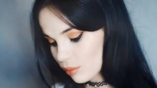 видео Макияж для цветотипа лето с серыми глазами