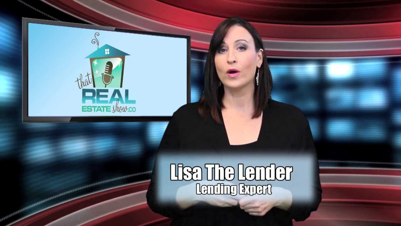 My Community Mortgage with Lisa the Lender - YouTube