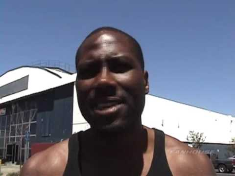 "Elton Brand: Artest to LO, ""You think You"