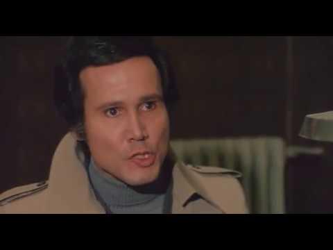 The Manhunt 1975  Henry Silva