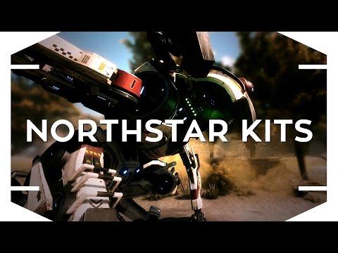 TITANFALL 2 - To The Skies! (Northstar Kits)