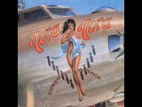 Tora Tora - Being There