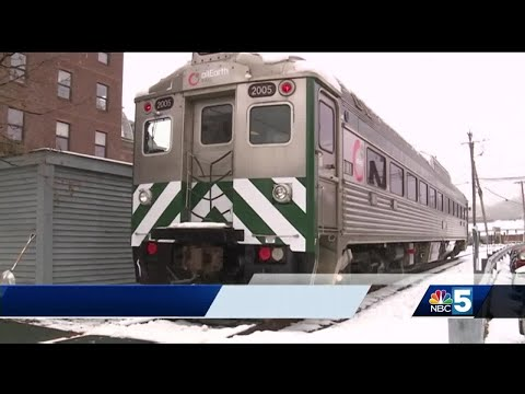 Decision Time for Vermont Commuter Rail