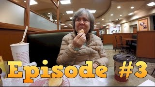 Episode #3 - Mother and Son's Journey with Dementia