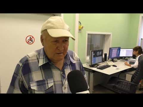 """Открытие центра """"МРТ"""" в г. Балаково. ул Трнавская, д. 42"""