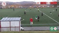 Amateurspiel des Monats November 2018: VfL Fellerdilln - SSV Dillenburg