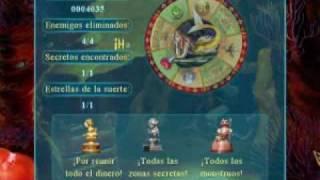 Turtle Odyssey 2 (Español)