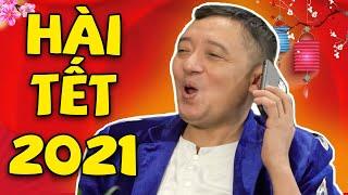 Hài Tết 2021 Chiến Thắng | Thánh Chém Full HD | Phim Hài Tết 2021 Mới Hay Nhất