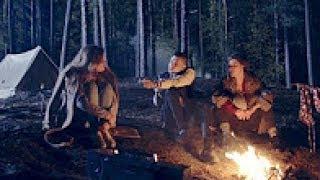 فيلم الرعب المخيف ليلة الغابة مترجم 2017