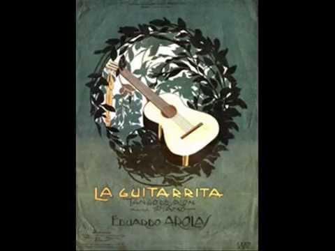 La guitarrita -