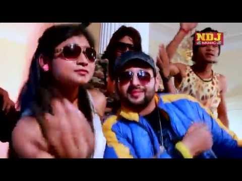 Rajput Boys Ka Rukka | Haryanvi New Super Hit Song 2015 | Mahesh Raghav | KD | NDJ Music