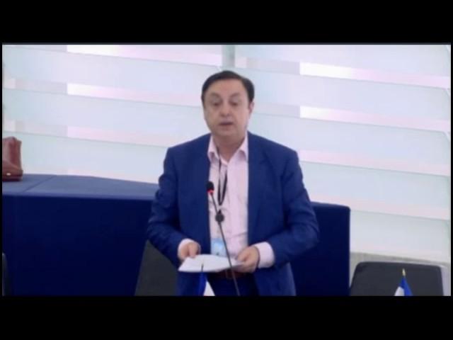 Jean-François Jalkh sur le glyphosate (13/06/2017)
